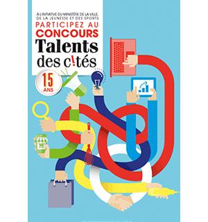 talents des cités 2016